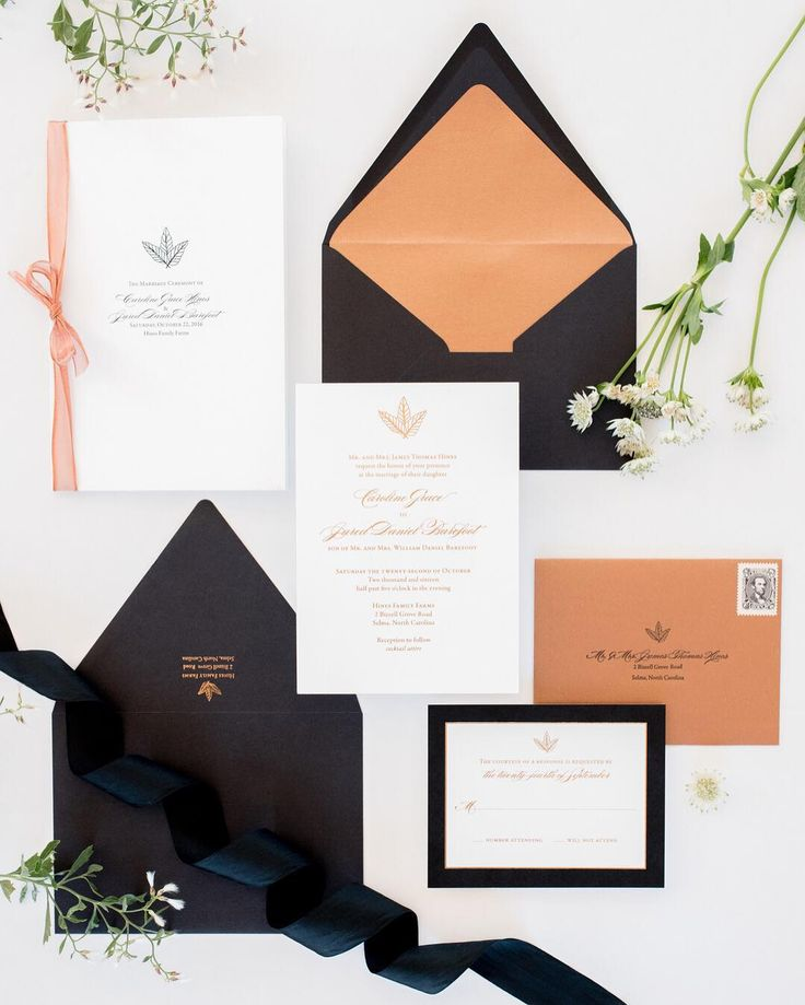 215 best Wedding Stationary Suite images on Pinterest | Wedding ...