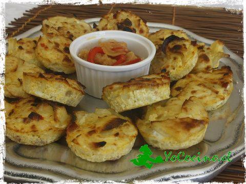 Tortillas de papa. www.yococino.cl