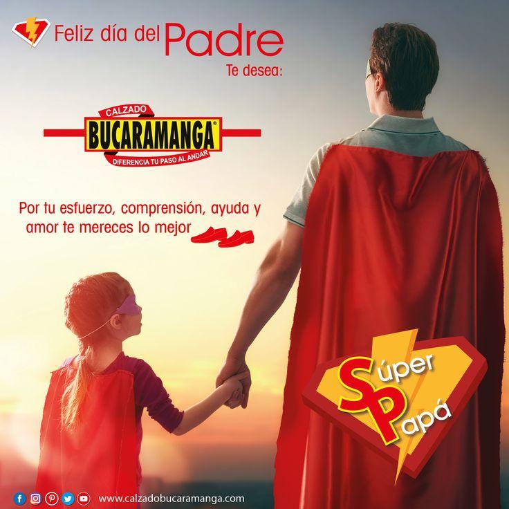 ¡Zapatos para #papá!. #Junio mes del #Padre, aún estás a tiempo para sorprenderlo con Calzado Bucaramanga.  www.calzadobucaramanga.com