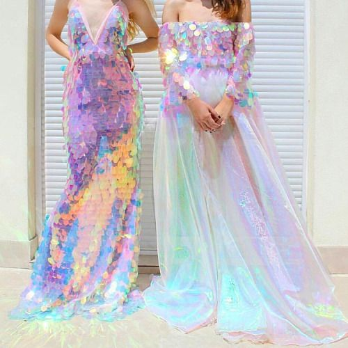 20+ Styling Sequins Of Head-to-Toe Sparkling Wear Fashion - Lupsona