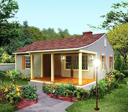 European House Plans Front Elevation European Style House Plans Covered Porch