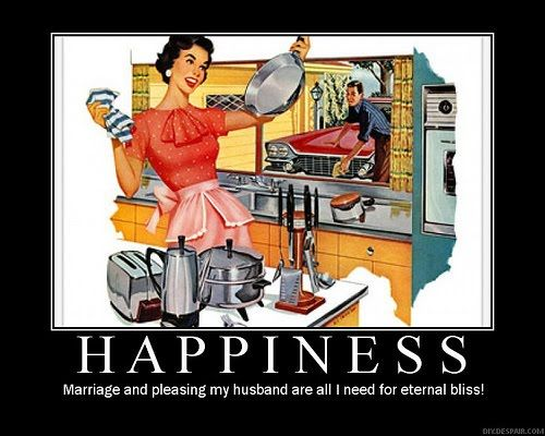 Marriage+happinessMarriage Happy, Woman Work