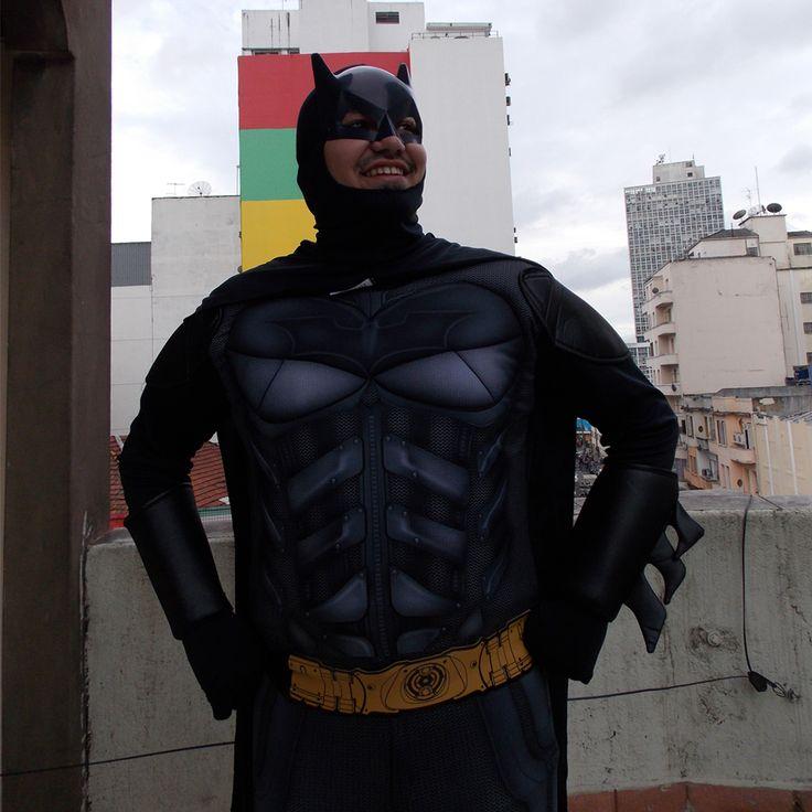 Batman Fantasia