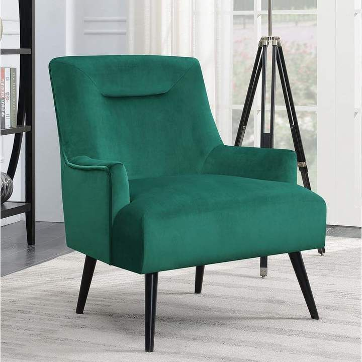 Bronx Blue Bedroom Project: Bronx Ivy Moses Armchair In 2019