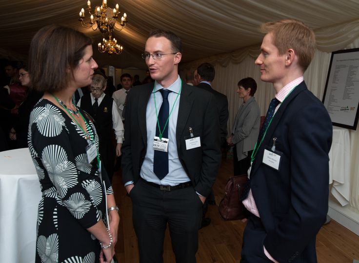 #YoungEnterprise Event at the House of Commons with Adam Afriyie #Politics