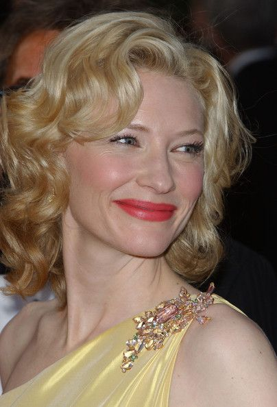 Cate Blanchett Photos - 77th Annual Academy Awards - Arrivals.Kodak Theatre, Hollywood & Highland, Hollywood, CA.February 27, 2005. - Cate Blanchett Photos - 7613 of 7693