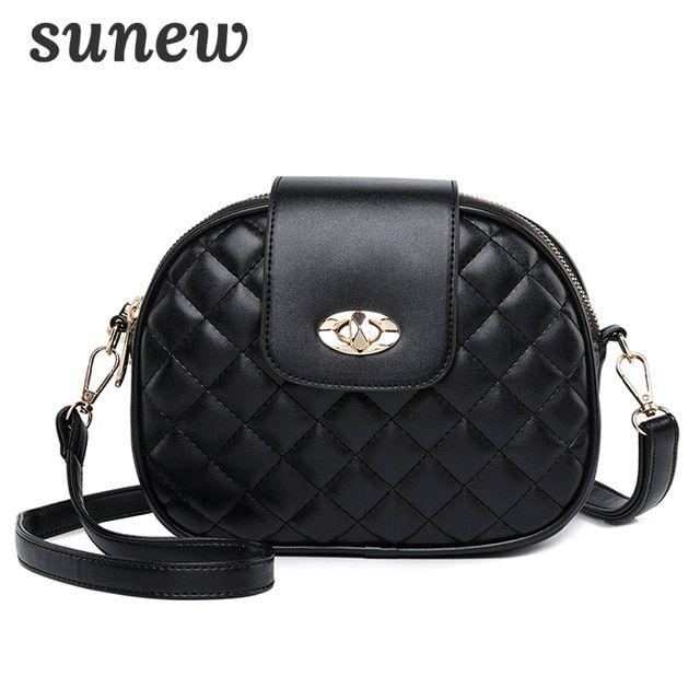 893ebe98239 Shoulder Bag 3 Folds Crossbody Bags For Women 2019 Luxury Designer ...