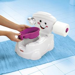 How to choose the best potty chair for your child