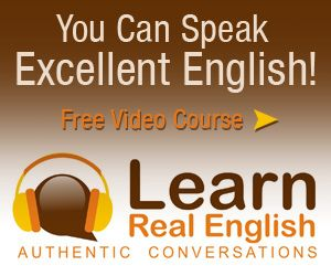 Learn Real English Conversation Course Review | English Video Lessons