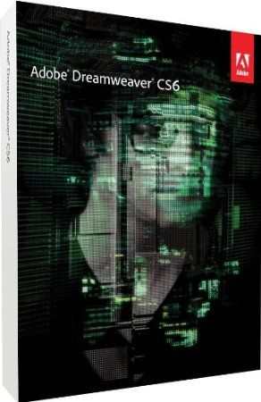 Adobe Dreamweaver CS6 - Adobe Dreamweaver CS6 software enables you to make cutting-edge web designs and mobile apps while generating HTML5 and CSS3 code. Use the fluid grid layout system and HTML editor to design projects for smartphones, tablets, and desktop screens. Support for CSS3, jQuery Mobile, and Adobe Phone Gap Build frameworks streamlines the mobile app development process. Check your designs with Live View and Multiscreen Preview. Add CSS3 transitions to create compelling…