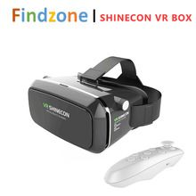 VR Box Shinecon Virtual Reality 3D Glasses VR Movie Game With Remote Control Resin Lens 4.0-6.0 Inch Smart Phone Digital Guru Shop  Check it out here---> http://digitalgurushop.com/products/vr-box-shinecon-virtual-reality-3d-glasses-vr-movie-game-with-remote-control-resin-lens-4-0-6-0-inch-smart-phone/