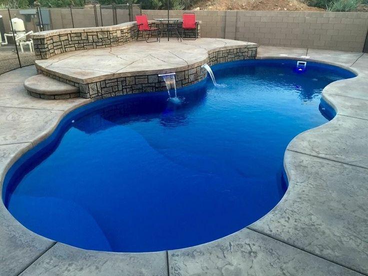 fiberglass pools colorado