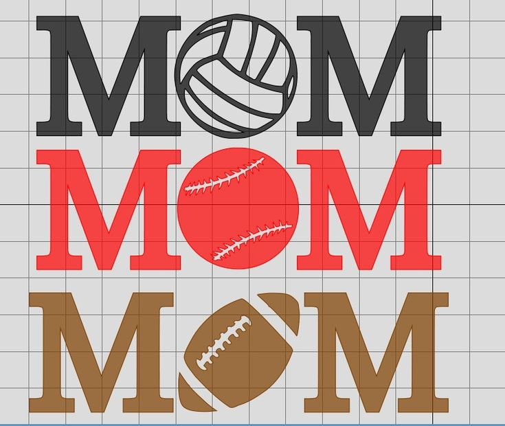 Michelle's Adventures with Digital Creations: Attention Sports Moms