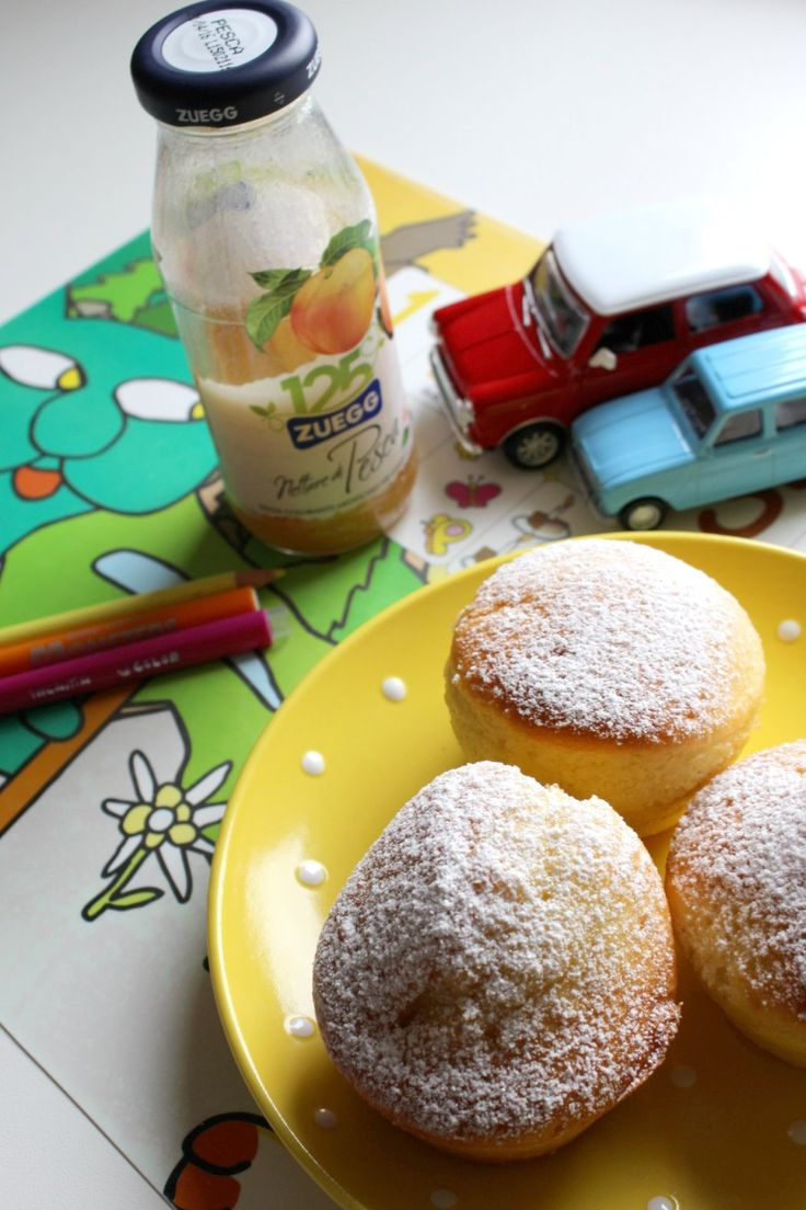 muffins succo di frutta 2