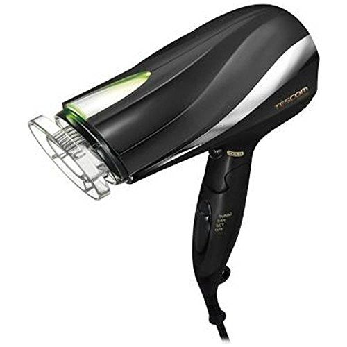 TESCOM Protect Ion Hair Dryer TID2100-K Black -- You can get more details by clicking on the image.