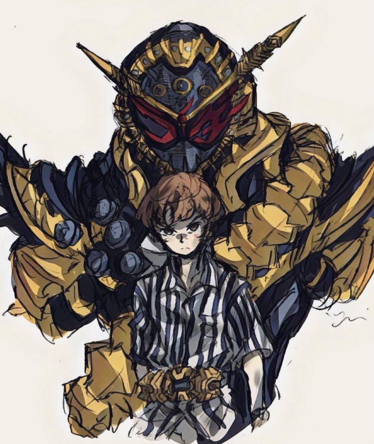 ปักพินโดย dzul iman ใน Kamen Rider ในปี 2020 ซามูไร