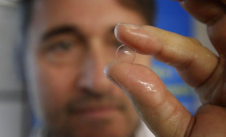 Un equipo de la Universidad Politécnica desarrolla una lente que corrige el enfoque y así el ojo no se esfuerza y se evita que crezca