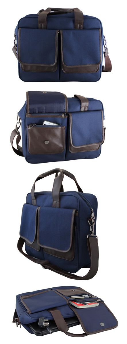 Mohawk Apache One Office Bag for corporates by Crea - India's smartest brand merchandising company.
