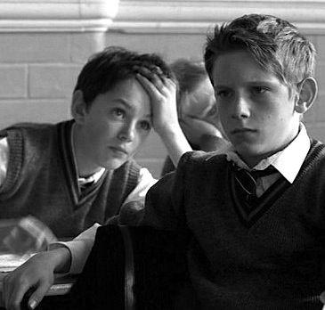 Billy Elliot & Michael Caffrey ♥                                                                                                                                                                                 Más