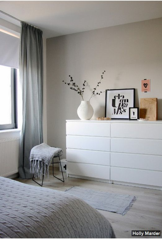 Stylish and practical wardrobe to have in the bedroom or in the living room.