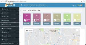 Sistem Informasi Desa
