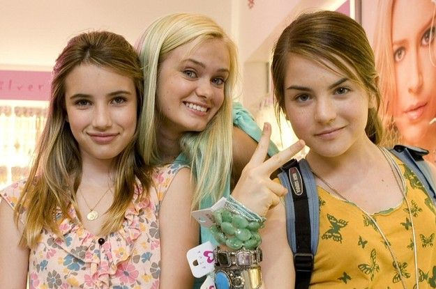25 '00s Movies Every Girl Was Totally Obsessed With - Sister movie time