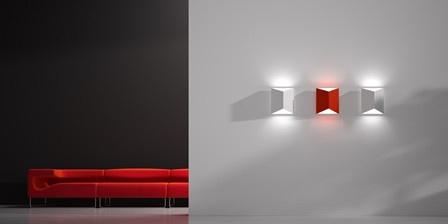 IIuminación estilo minimalista