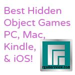 Best Hidden Object Games Lists & Reviews