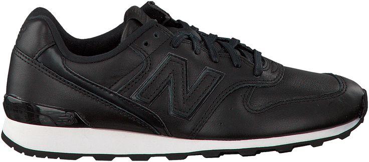 Zwarte New Balance Sneakers WR996 DAMES