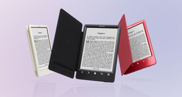 Sony Reader PRS-T3 e-reader launched officially  Sony company has announced its latest generation,Sony Reader PRS-T3 officially few days back at the grand event IFA 2013.Last year the company has been launched T2 series for e-book reader,in which it weighed at 164g and dimensions of 160X109X11.3mm and this Sony Reader PRS-T2 e-reader also included dictionaries with the languages option like English,Spanish,German and 10 bilingual dictionaries