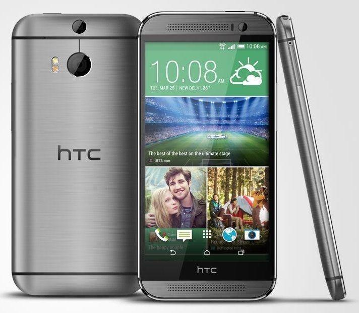 NEW HTC ONE (M8) 16GB, 2GB RAM UNLOCKED BLACK/WHITE T-MOBILE USA VERSION + GIFTS #HTC #Bar