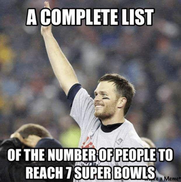 2017 Patriots Memes | new england patriots super bowl 51 memes, new england patriots super ...