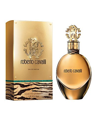 Roberto Cavalli Edp 50ml - Roberto Cavalli Perfume