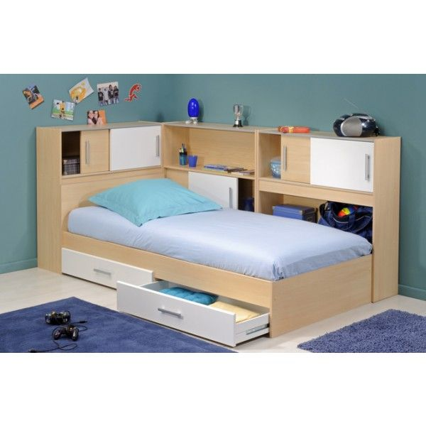 Oak Bedroom Furniture Set