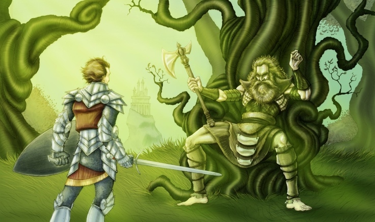 "lesson 10 activity sir gawain and the green knight This essay reads sir gawain and the green knight, an anonymous  a work's  ability to apply and vary this teaching was what made it seem ""literary"" to   students presumably access through textual apparatus and lecture."