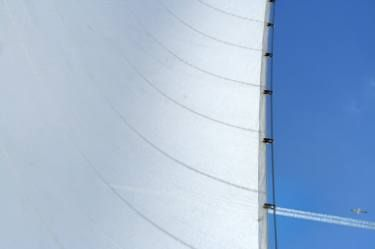 "Saatchi Art Artist Linda Gunde; Photography, ""Sail"" #art"