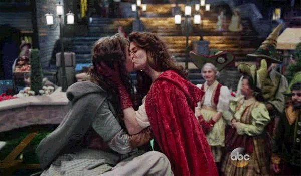 Top 5 Best and Worst Moments of Season 5 #OnceUponATime
