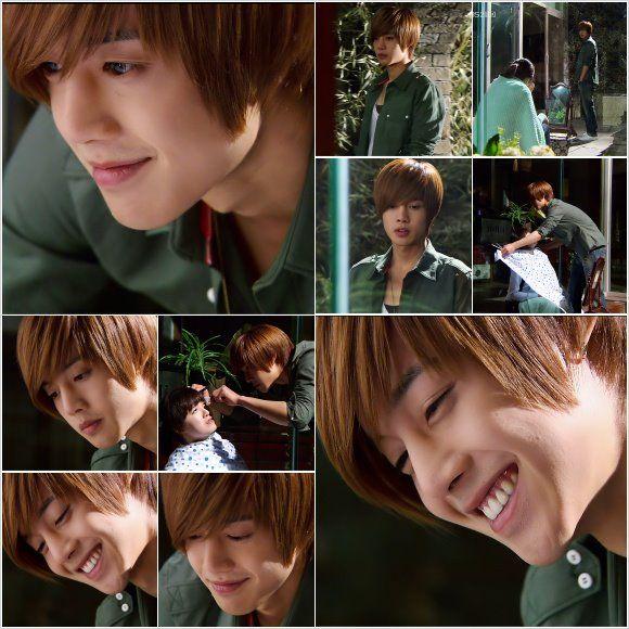 Jihoo collage ♡ Kim Hyun Joong 김현중 ♡ Boys Over Flowers ♡ Kdrama ♡ Kpop ♡