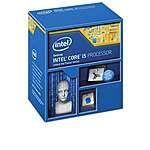 Intel Core i5-4670K 3.4GHz Quad Core Processor