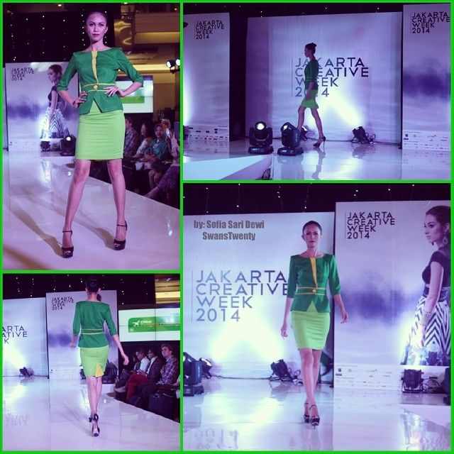 my fashion design citilink designer challenge
