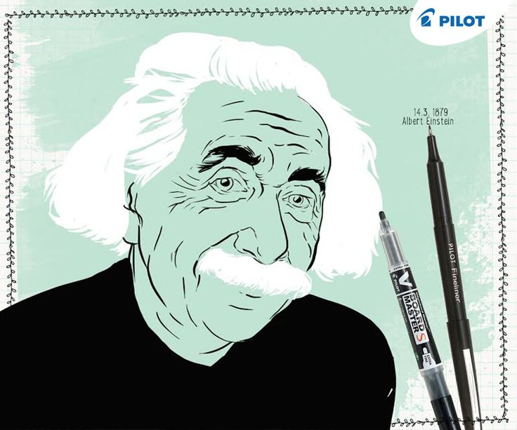 Dnes by oslavil jeden z nejvýznamnějších světových vědců Albert Einstein 137 let! :) Dáte na jeho počest dohromady rovnici teorie relativity?