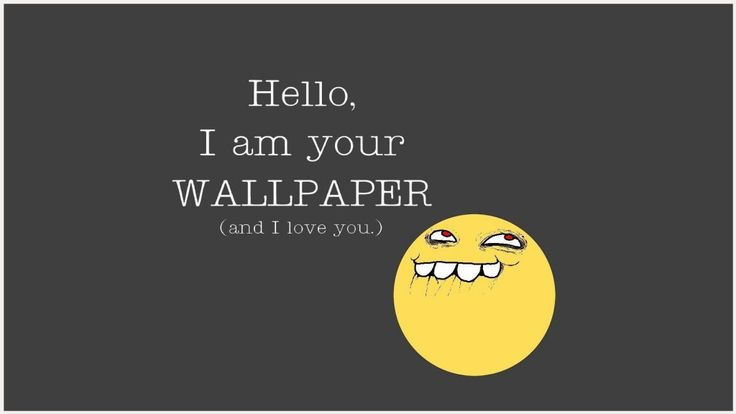Smiley Face Funny Wallpaper | funny smiley face wallpaper, smiley face funny wallpaper with quotes