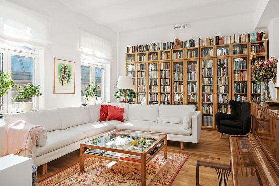 muebles de ikea estilo nórdico clásico diseños más clasicos