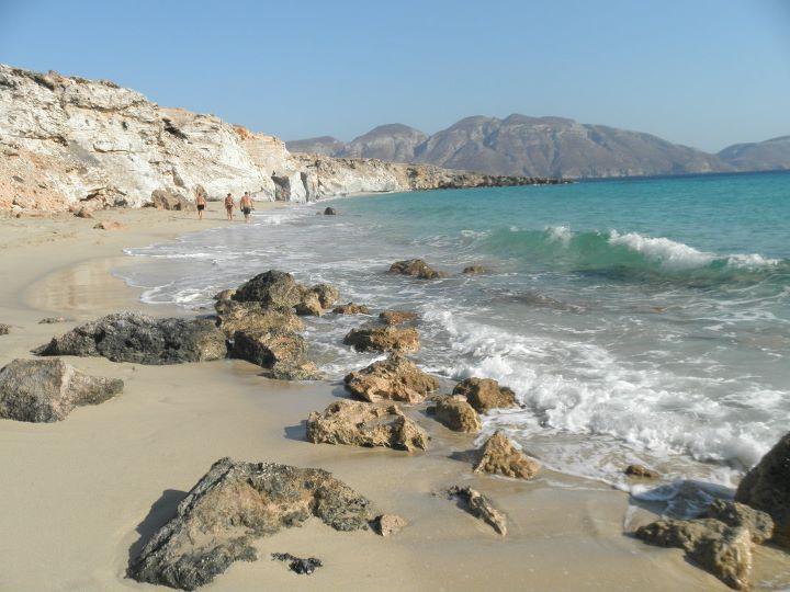 ☼ Grecia Greece ☼Kasos Island dodecanese Armatheia beach, Kasos, Dodecanese, Greece