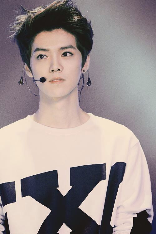 17 Best ideas about Exo Luhan on Pinterest | Luhan, Exo ...