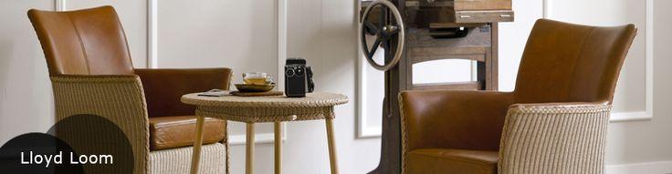 Sika Lloyd Loom | Sika Lloyd Loom - Møbler I flet i høj kvalitet