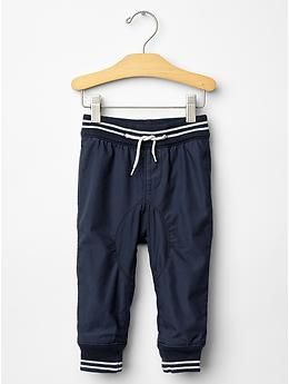 $26.95 Lined jogger pants | Gap