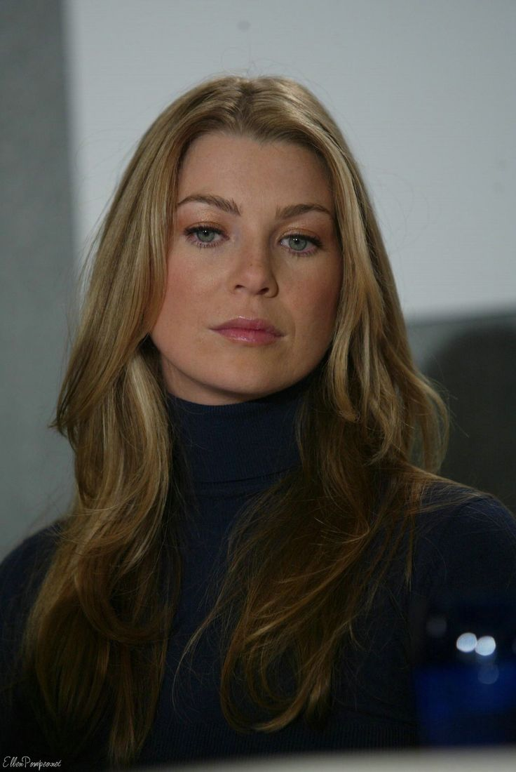 Ellen Pompeo Nude Photos 39