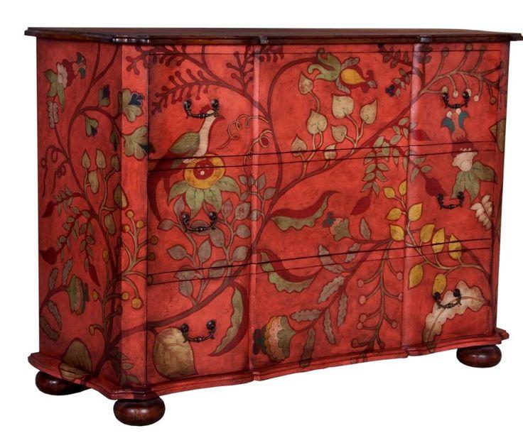 31 les meilleures images concernant meubles peints sur for Entreposage de meuble