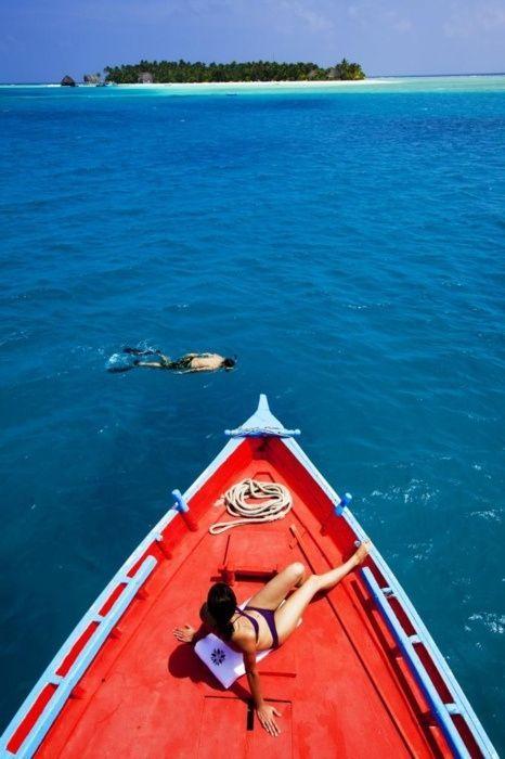 summer, Island Life Caribbean living